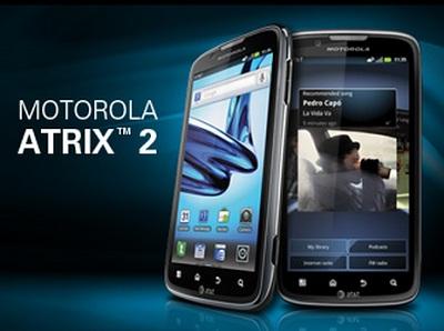 atrix 2