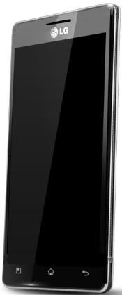 LG X3 foto
