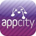 APPCITY 2012 logo
