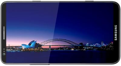 Samsung Galaxy S III foto