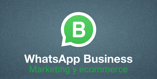 WhatsApp Business marketing y tienda online