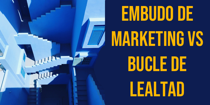 Embudo de marketing Funnel