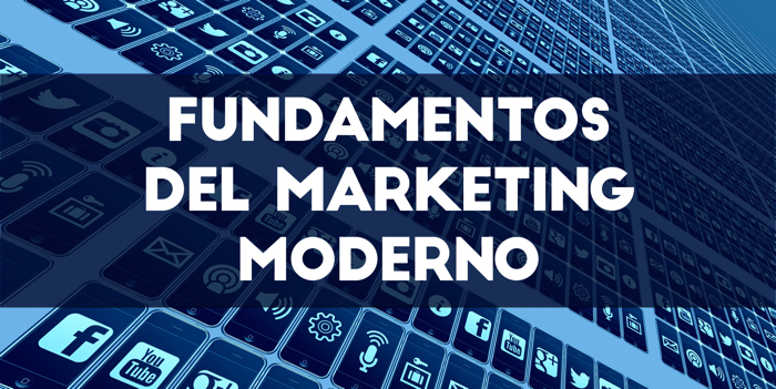 Fundamentos del Marketing Moderno