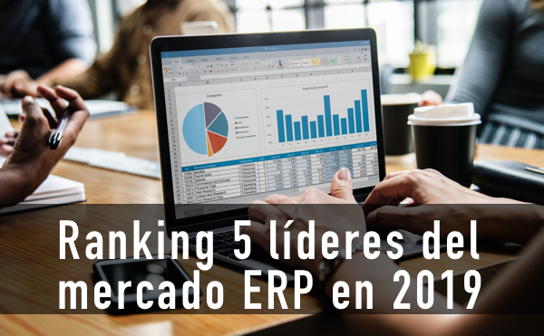 ranking mejores ERP 2019