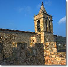 Castillo de Benedormiens