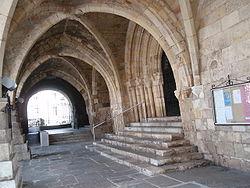 Foto de la Catedral de Santander