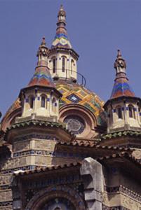 Iglesia Sant Roma