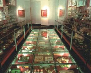 Foto del Museo del Juguete de Cataluña