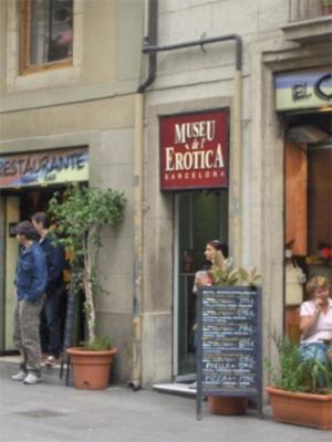 Museo Erotica Foto
