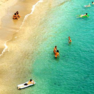 Foto de playa de La Costa Brava