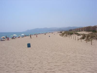 Foto de la Playa de Pals