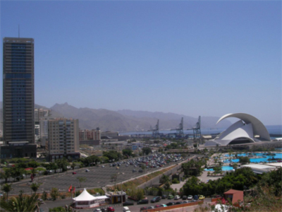 Tenerife foto