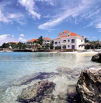 Antillas foto
