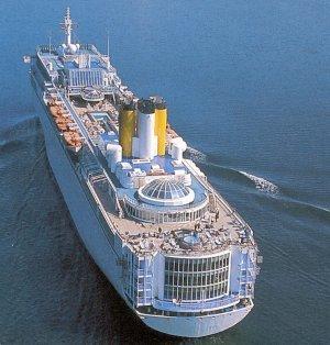 Crucero por el Mediterraneo Foto