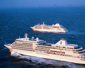 Cruceros por México Foto