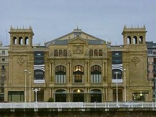 Teatro Victoria Eugenia Foto