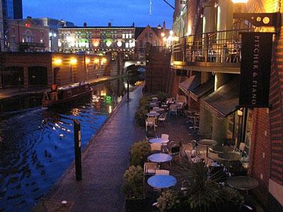 Birmingham Foto