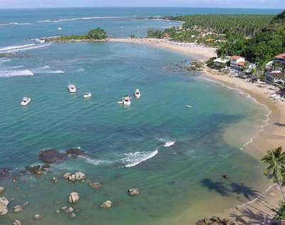 Playas de San Pablo Foto