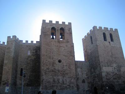 Abadía de Saint-Victor Foto