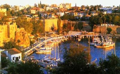 Antalya Foto