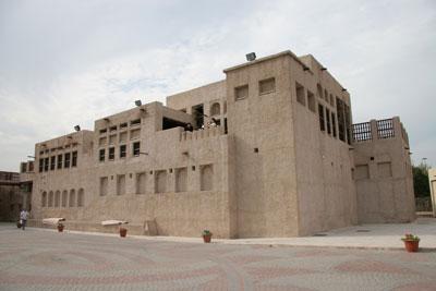 Casa del sheikh Foto