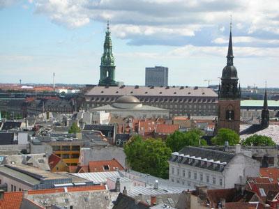 Copenhague Foto