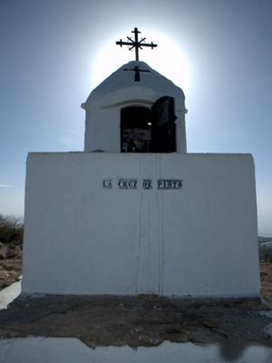 Cruz de Pinto Foto