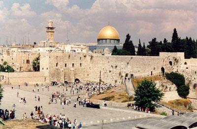 Jerusalem Foto