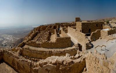 Masada Foto