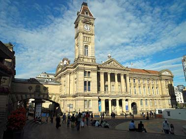 Birmingham Museum & Art Gallery Foto