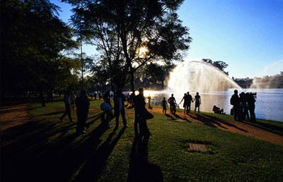 Parque Foto