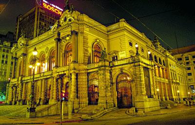 Teatro Foto