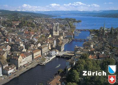 Zurich Foto