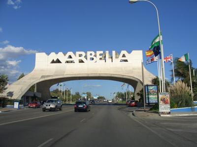 Marbella Foto