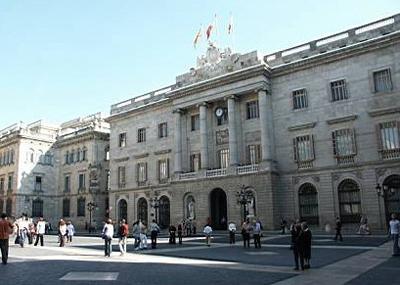 Ajuntament de Barcelona Foto