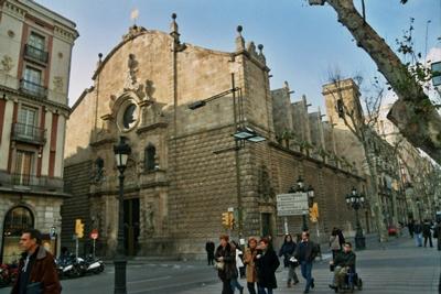 Iglesia de Betlem Foto