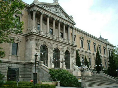 Instituto Cervantes Foto