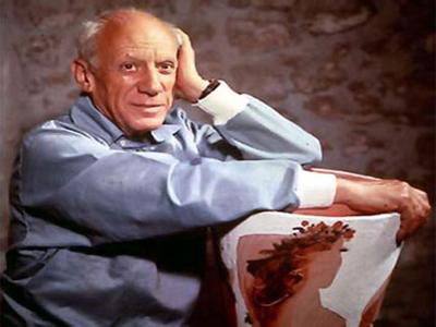 Picasso Foto