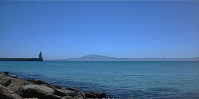 Playa Chica Foto