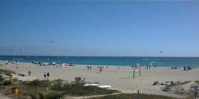Playa Dos Mares Foto
