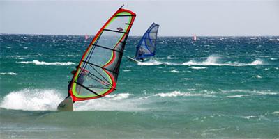 Playa Hurricane Foto