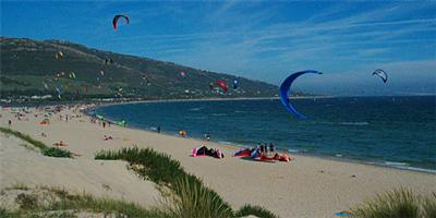 Playa Punta Paloma Foto