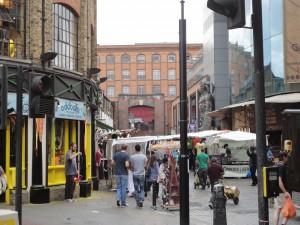 Calles de Londres Foto 2
